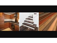 Special offer on all flooring