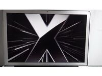 "Apple MacBook Pro 15"" anti-glare Intel Core i7 2.3 GHz 750 MB 6 GB RAM"