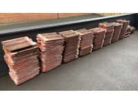 Second Hand Redland Roof Tiles