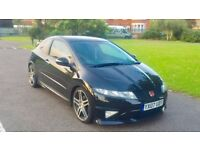 2007/07 type R GT huge top spec in this shape fully loaded - FSH