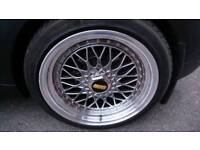 "17""BBS ONE PIECE REPS"