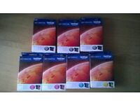 Brother Printer Ink Cartridges LC1100HY