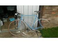 Vintage viscount cycle hard to find
