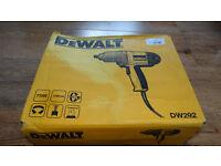 DeWalt IMPACT WRENCH 110V, Ashford,Kent