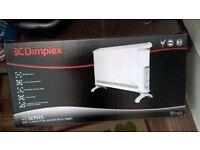 Dimplex 3K heater