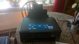 Epsom Expression Home XP-235 Printer - Scanner