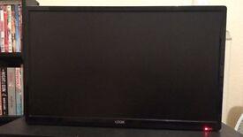Flat Screen TV (television) - 21 inch - Logik