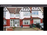 3 Double bedroom 2 reception house with OSP on Melrose Avenue Norbury/ Thornton Heath