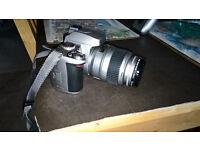 Nikon Didital Camera