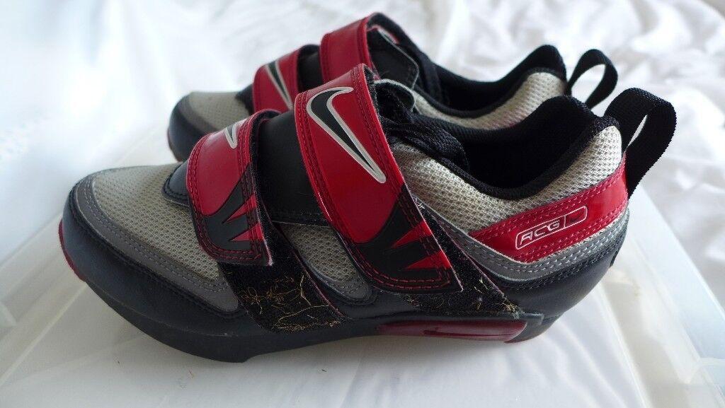 ba2f33e77d03f Nike ACG cycling shoes. Women s UK size 6. As new