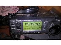 icom ic-706 mk2