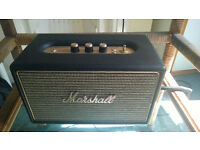 Marshall Acton Bluetooth Speaker