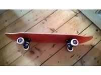 Skateboard Proline great for beginner