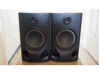 Speaker set Ross wireless