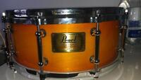 Snare Pearl Symphonic