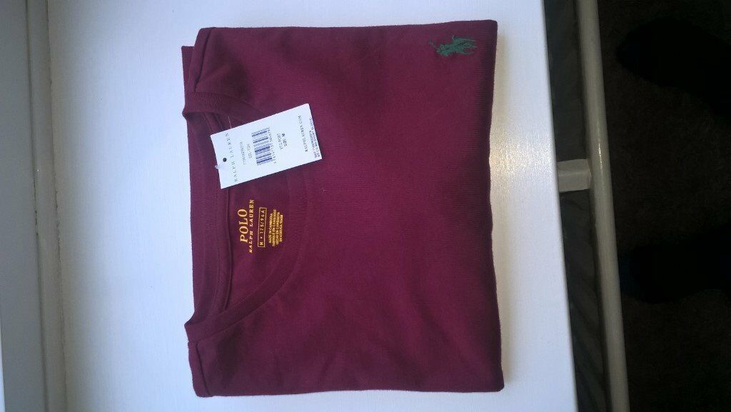 Ralph Lauren T Shirt. Brand new.
