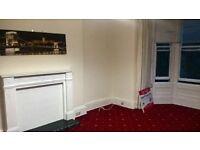 Elegant Three Bedroom Flat to Rent in Marchmont