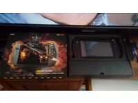 JXD S7800b Gaming tablet