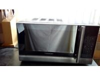 Cookworks Microwave Oven - FREE to collector