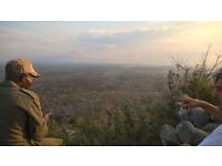 Volunteer with all round skils needed - passion for conservation, elephants, africa - 2hrs- 1 day/wk