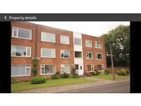 1 Bed Apartment Flat - Bury