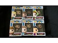 Saved by the Bell Pop Vinyls
