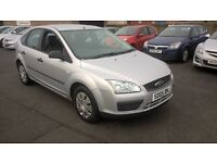 2005 NEW SHAPE FORD FOCUS LONG MOT 1.4 CHEAP TO RUN PX WELCOME