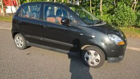 AUTOMATIC 2010 CHEVROLET MATIZ 5 DOOR ONLY 37224 WARRANTED MILES MOT 13/2/2018 DRIVES SUPERB