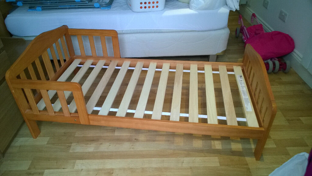 Mothercare Darlington Toddler Bed