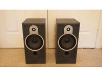 Speakers B&W DM560