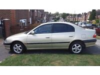 Toyota Avensis 2.0 5dr 2001