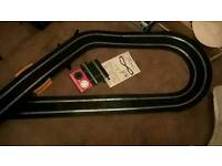 Scalextric Jaguar Challenge for sale