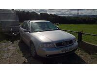 Audi a4 estate SE