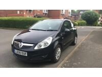 VERY LOW MILAGE Vauxhall Corsa