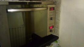 Oven/ microwave