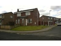 Two Bedroom Semi-Detatched House (Flanderwell)