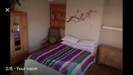 Lovely Double Room / short term / long term