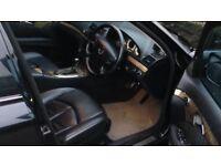 mercedes e220/ e class.automatic/london