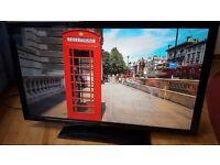 """40"""" Celcus Full HD LED TV"""