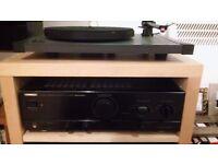 Kenwood ka 3020 deluxe hifi stereo amplifier