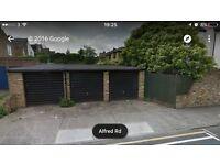 3 garages plus land for sale