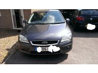 Ford Focus - Spares or Repairs