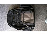 Targus Laptop backpack (New)