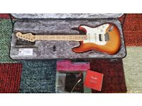 MINT CONDITION | Fender American Professional Stratocaster HSS