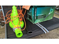 Leaf Blower Good condition Boxed