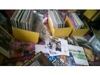 Collection Retro albums Records / Vinyl Albums over 250+ All Music Styles and decades