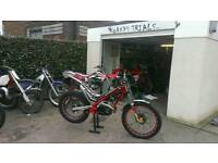 sherco 300 st for sale not field bike/pitbike/quad/crosser