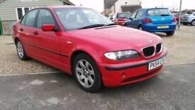 2005 BMW 320D, 1 YEAR MOT, FULL HISTORY