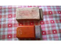 Skarsten scraper no. 62 vintage hand tool