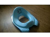 Toilet seat Disney Mickey - very good condition